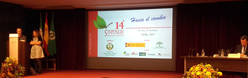14º Symposium Sanidad Vegetal