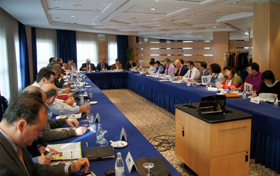 Asamblea de AEFA: seguimos creciendo
