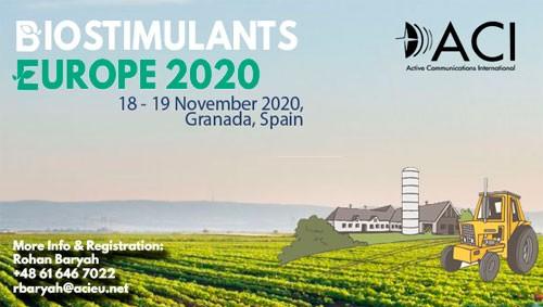 Aefa en biostimulants europe