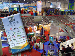 AEFA en ExpoAgro Almería 2007