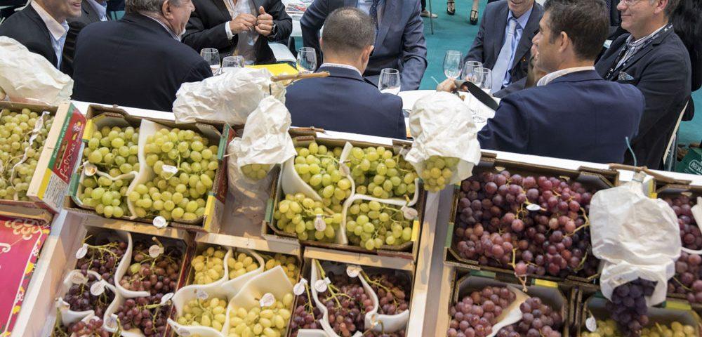 AEFA en Fruit Attraction