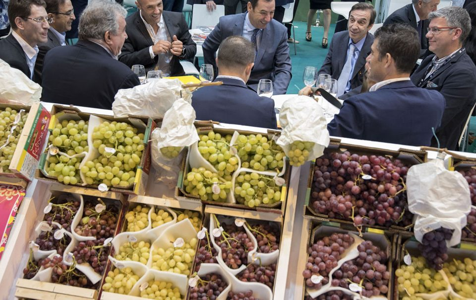 AEFA en Fruit Attraction