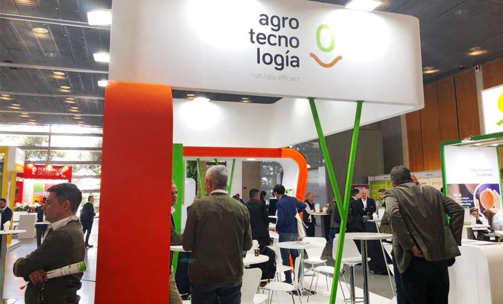 Agrotecnología en el IV Biostimulants World Congress