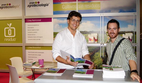 Grupo Agrotecnología