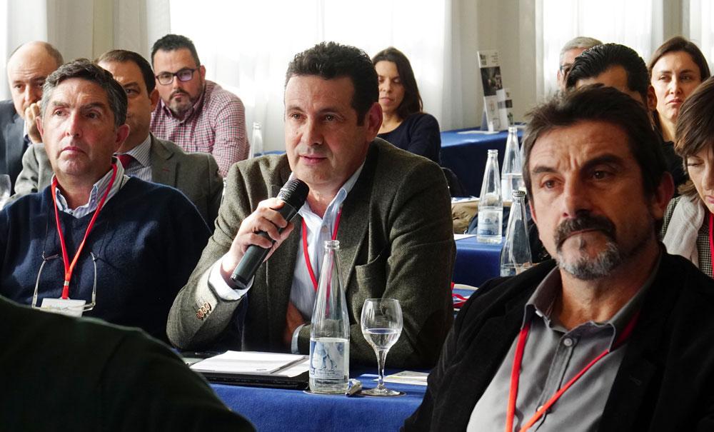 Asamblea de AEFA realizada en Valencia