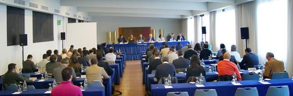Actualización de las comisiones de trabajo de AEFA