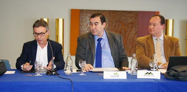 Fitosoil Antonio Abellán en la Asamblea de AEFA
