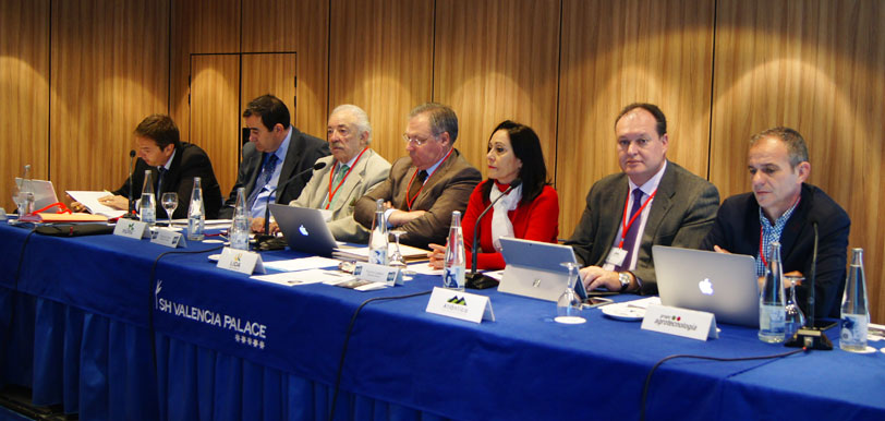 Asamblea Extraordinaria de AEFA en Mayo