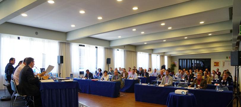 Asamblea de AEFA en mayo