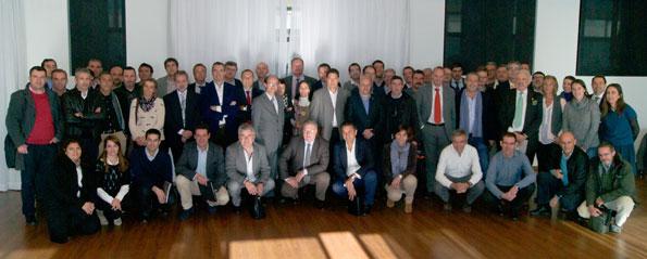 Asamblea de fabricantes de agronutrientes