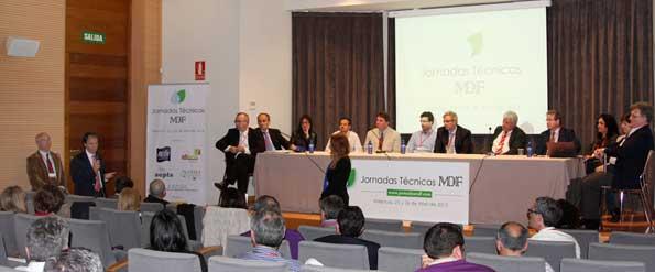 Aspectos Técnicos y Científicos de los MDF