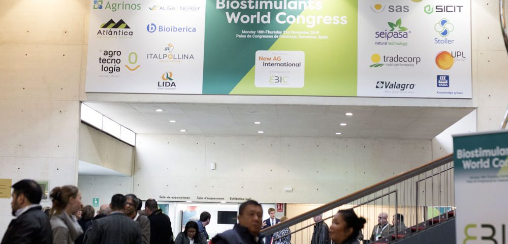 IV Bioestimulants Wordl Congress