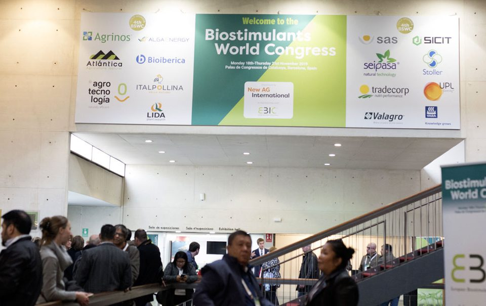 IV Bioestimulants Wordl Congress