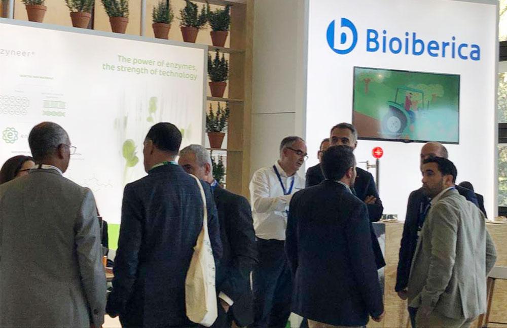 Bioibérica en el IV Biostimulants World Congress
