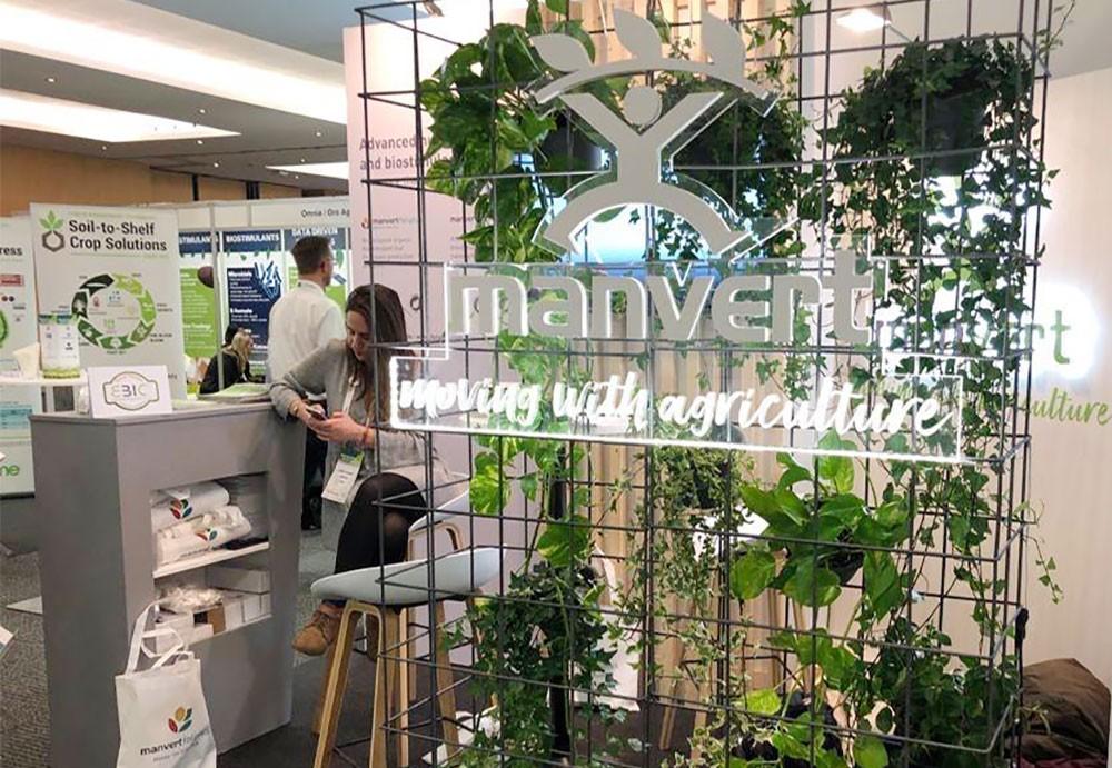 Biovert en el IV Biostimulants World Congress