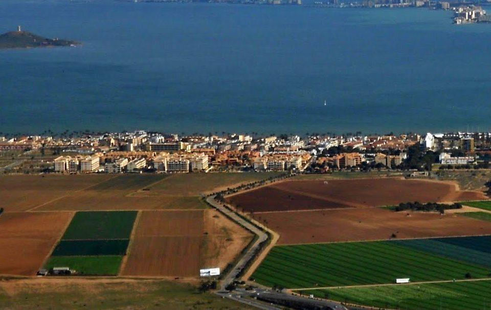 Código de Buenas Prácticas Agrarias de la Región de Murcia