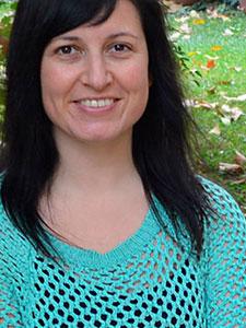 Claudia Bono Mestre
