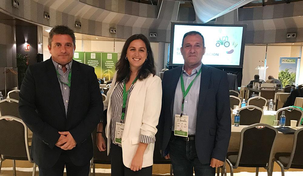 III Congreso ACEFER: Fertilizantes, Energía y Biotecnología