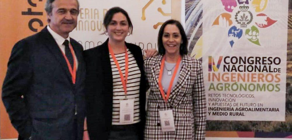 Congreso Nacional de Ingenieros Agrónomos en Córdoba
