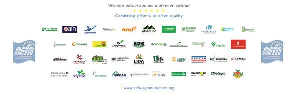 AEFA en Vegetal World