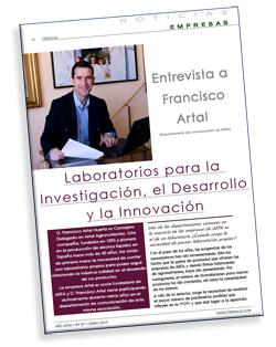 Laboratorios para la Investigación, el Desarrollo y la Innovación