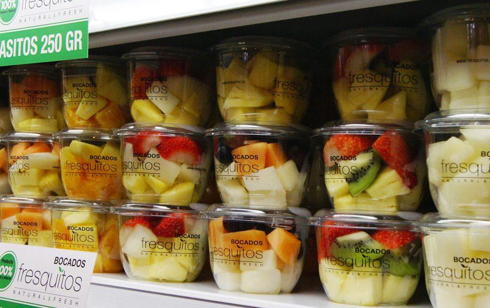Agronutrientes y bioestimulantes agrícolas