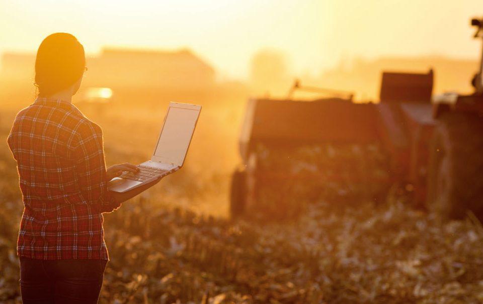 Experto universitario en comunicación agroalimentaria