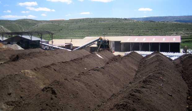 Fabricación de fertilizantes orgánicos