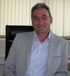 Fernando Feliu Sendra