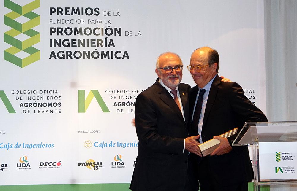 VII edición de los Premios FPIA