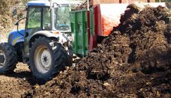 Real Decreto sobre los Fertilizantes con SANDACH