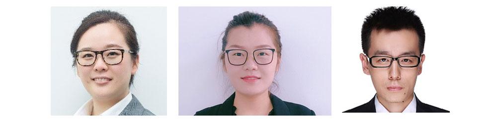 Ponentes de la Jornada sobre la estrategia de registro regulatorio de pesticidas y fertilizantes de China y análisis de mercado