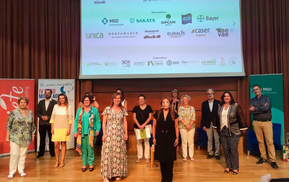 Análisis de IV Foro Mujer AGRO