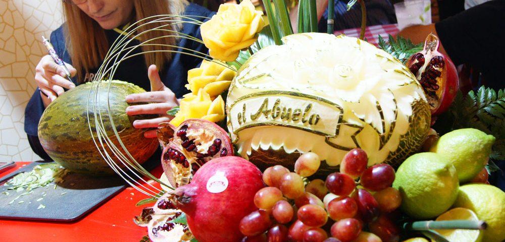 Agronutrientes en Fruit Attraction 2015