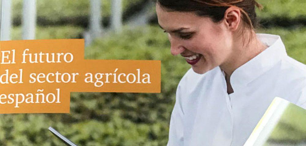 Una visión del futuro de la agricultura nacional