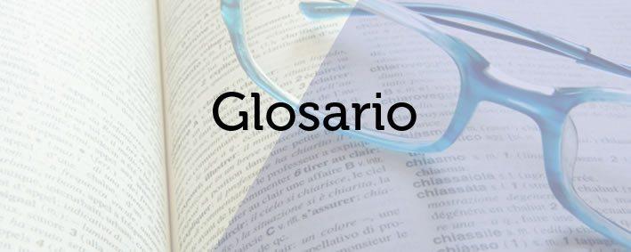 Glosario de términos útiles en agronutrición