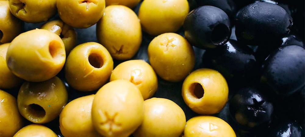La aceituna de mesa en la dieta mediterránea
