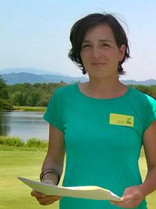 Isabel Sánchez Vázquez