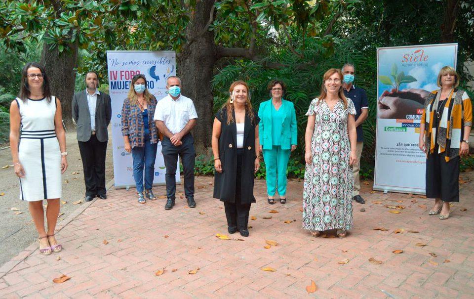 IV Edición del Foro Nacional BusinessAgro Mujeres Agroprofesionales