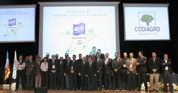 Jornada de Agronutrición avanzada
