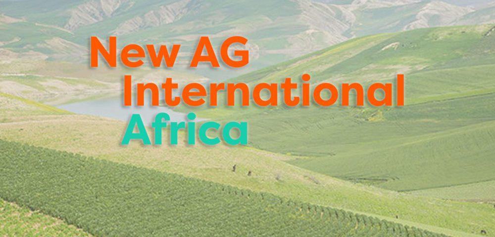 New Ag International África 2020