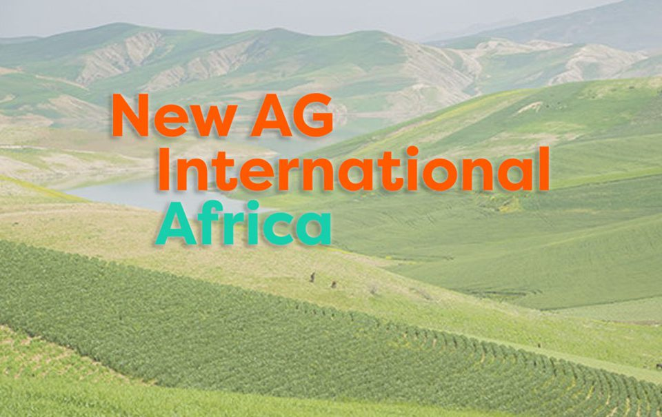 New Ag International África 2020