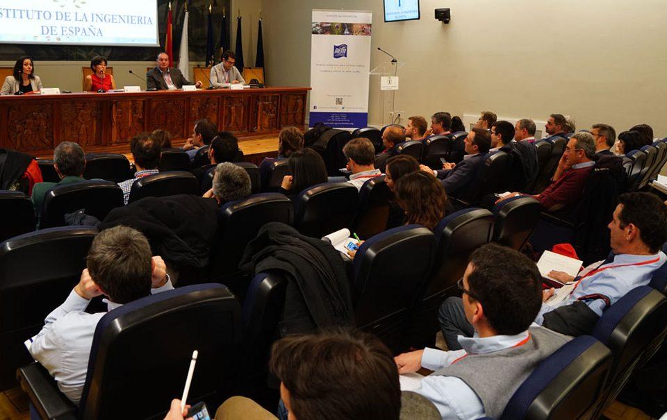 Jornada sobre el reglamento europeo de fertilizantes