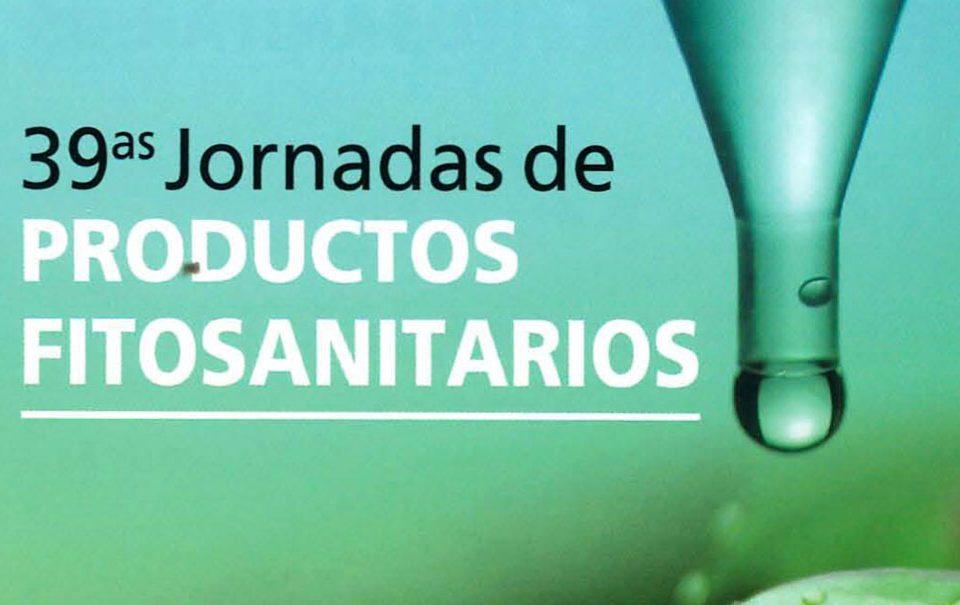 Jornadas de productos fitosanitarios en Barcelona
