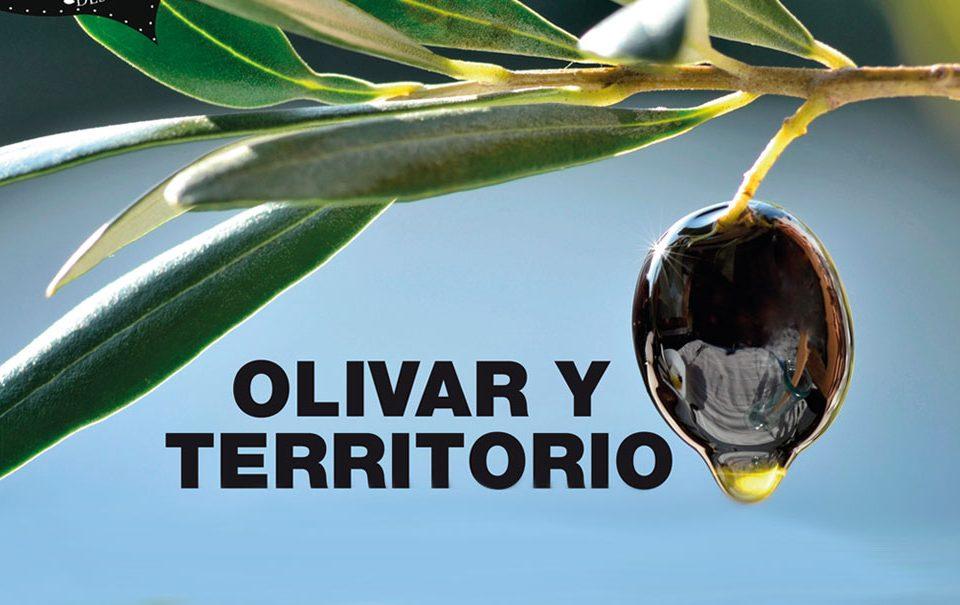 Jornada sobre Olivar y Territorio