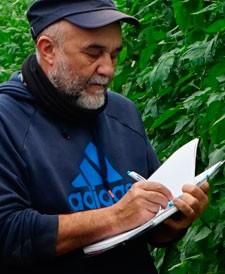 José Soto Pérez
