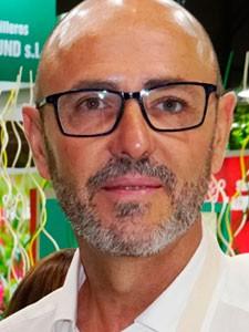 Juan José Vicente Montero
