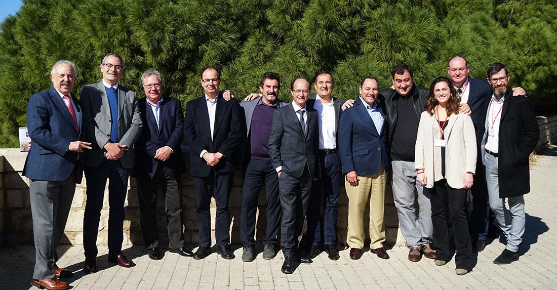 Junta Directiva de AEFA