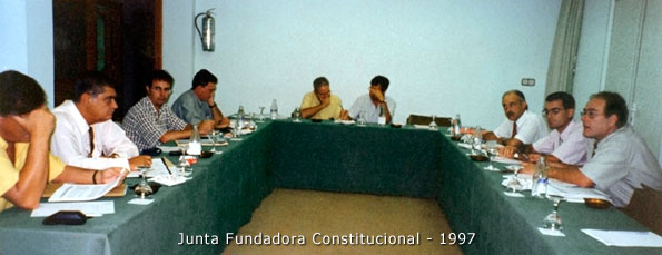 Constitutional Foundation Board
