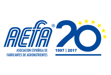 AEFA | 20 Aniversario